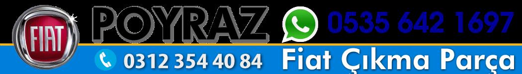 Poyraz Fiat - Logo